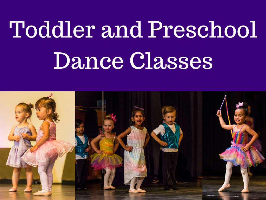 Dance Classes | Saskatoon, SK | Toddler and Preschool Dance Classes